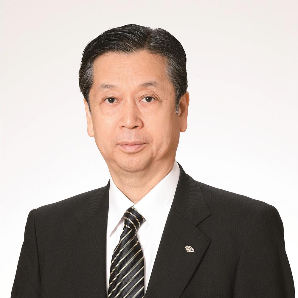代表理事 安孫子 正